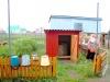Уфа - Дома,Коттеджи,Таунхаусы - Коттедж в перспективной д. Тарабердино недалеко от Уфы в Кушнаренковском районе. - фото недвижимости 4