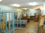 Уфа - Складские помещения - Теплые помещения 33 и 48 кв.м. Коммунальные платежиж включены - Лот 1133