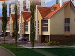 Уфа - Дома в черте города - Продается Таунхаус на МВД в м-не Калгуевский - Лот 1314