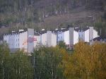 Уфа - Горнолыжное жилье - Сдается 2-х комнатная квартира на озере Банном в Алтынае - Лот 2052