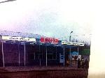 Предложение лот 2407 - Сдам в аренду торговый остановочный павильон 76,9 кв.м. две входные группы. 50 кВт электроэнергии. РБ, г. Белебей, ул. Ленина, 7 Б.