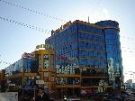 Уфа - Офисные помещения - Сдаются в аренду офисные помещения в в новом современном торгово-офисном центре «Южный Полюс» по ул. С. Перовская, 52/2 - Лот 300
