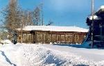 Уфа - Горнолыжное жилье - Туристическая база «Тенгри» в Белорецком районе. - Лот 441