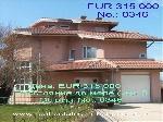 Предложение лот 593 - Недвижимость в Болгарии , Загородная недвижимость, большой трехэтажный меблированный дом  люкс около Варны
