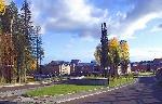 Предложение лот 735 - Путевки в санаторий «Вятские Увалы», Кировская область