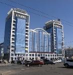 Уфа - Здания и комплексы - Аренда офисного помещения 130 кв.м. в самом современном бизнес центре на проспекте октября на выгодных условиях - Лот 885
