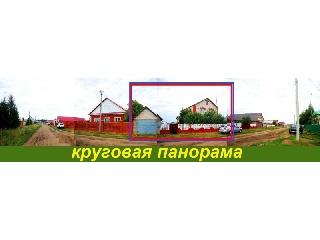 Уфа - Дома,Коттеджи,Таунхаусы - Коттедж в перспективной д. Тарабердино недалеко от Уфы в Кушнаренковском районе.